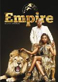 Comprar EMPIRE: TEMPORADA 2 (DVD)