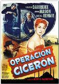 Comprar OPERACIÓN CICERON (DVD)