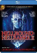 Comprar HELLBOUND: HELLRAISER 2 (BLU-RAY)