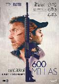 Comprar 600 MILLAS (DVD)