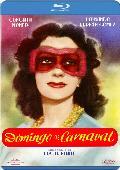 Comprar DOMINGO DE CARNAVAL (BLU-RAY)