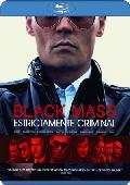 Comprar BLACK MASS (BLU-RAY)