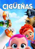 Comprar CIGÜEÑAS (DVD)