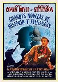 Comprar PACK NOVELAS DE MISTERIO Y AVENTURAS (DVD)