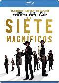 Comprar LOS SIETE MAGNIFICOS (BLU-RAY) .