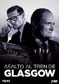 Comprar ASALTO AL TREN DE GLASGOW - DVD -
