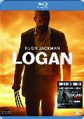 Comprar LOGAN - BLU RAY -