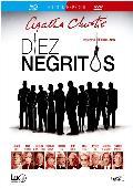 Comprar DIEZ NEGRITOS - BLU RAY +DVD -