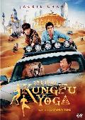 Comprar KUNG FU YOGA - DVD -