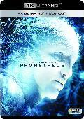 Comprar PROMETHEUS - 4K UHD + BLU RAY -