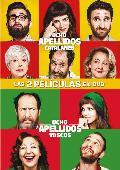 Comprar OCHO APELLIDOS VASCOS + CATALANES - DVD - ED.2017