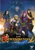 Comprar LOS DESCENDIENTES 2 - DVD -