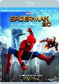 Comprar SPIDER-MAN: HOMECOMING - BLU RAY 3D+2D -