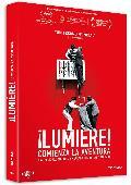 Comprar ¡LUMIÈRE!. COMIENZA LA AVENTURA - DVD -