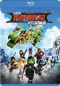 Comprar LA LEGO NINJAGO PELICULA - BLU RAY -