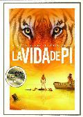 Comprar LA VIDA DE PI - DVD -