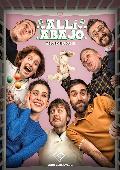 Comprar ALLI ABAJO - DVD - TEMPORADA 4