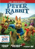 Comprar PETER RABBIT - DVD -
