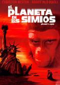 Comprar EL PLANETA DE LOS SIMIOS (DVD)
