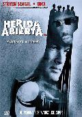 Comprar HERIDA ABIERTA