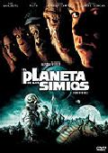 Comprar EL PLANETA DE LOS SIMIOS (2001)