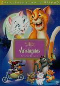 Comprar LOS ARISTOGATOS (ED. ESP.) (DVD)