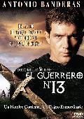 Comprar EL GUERRERO Nº 13 (DVD)