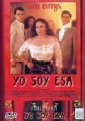 Comprar YO SOY ESA (DVD)