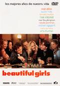 Comprar BEAUTIFUL GIRLS (DVD)