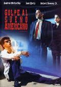 Comprar GOLPE AL SUEÑO AMERICANO (DVD)