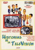Comprar HISTORIAS DE LA TELEVISION (DVD)