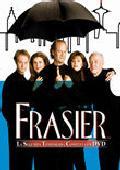 Comprar FRASIER (2ª TEMPORADA) (DVD)