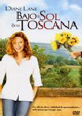 Comprar BAJO EL SOL DE LA TOSCANA (DVD)