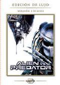 Comprar ALIEN VS. PREDATOR: EDICION COLECCIONISTA 2 DISCOS
