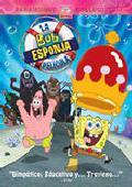 Comprar BOB ESPONJA LA PELICULA (DVD)