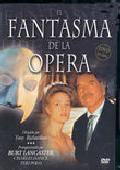 Comprar EL FANTASMA DE LA OPERA (1990) (LLAMENTOL S.L.)