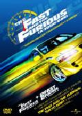 Comprar PACK THE FAST AND THE FURIOUS (A TODO GAS) + 2 FAST 2 FURIOUS (A