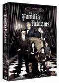 Comprar LA FAMILIA ADDAMS 1ª TEMPORADA (DVD)
