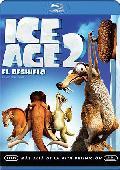 Comprar ICE AGE 2: EL DESHIELO (BLU-RAY)
