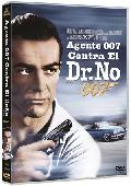 Comprar AGENTE 007 CONTRA EL DR. NO: ULTIMATE EDITION 1 DISCO