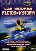 Comprar LOS MEJORES PILOTOS DE LA HISTORIA (DVD SPAIN)
