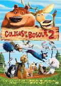 Comprar COLEGAS EN EL BOSQUE 2  (DVD)