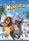 Comprar MADAGASCAR (BLU-RAY)