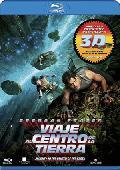 Comprar VIAJE AL CENTRO DE LA TIERRA (2008) (BLU-RAY)