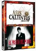 Comprar ASES CALIENTES + EL PRECIO DEL PODER: COLECCION CINE DE ACCION