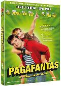Comprar PAGAFANTAS EDICIÓN ESPECIAL 2 DISCOS  DVD