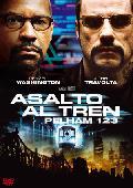 Comprar ASALTO AL TREN PELHAM 123  DVD