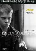 Comprar LA CINTA BLANCA  (DVD)