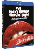 Comprar THE ROCKY HORROR PICTURE SHOW (BLU-RAY)