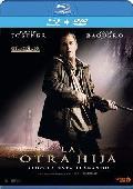 Comprar LA OTRA HIJA (COMBO BLU-RAY + DVD)